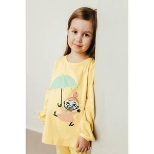 Bilde av Mummi Little My shirt, yellow