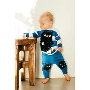 Bilde av Mummi Stinky pants blue