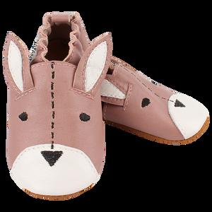 Bilde av Pullux elastic slippers, rosa