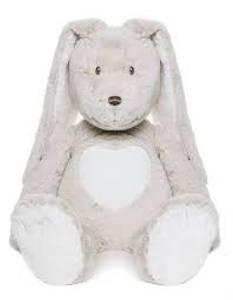 Bilde av Teddykompaniet, stor kanin 78 cm