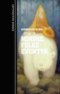 Bilde av Norske folkeeventyr, Asbjørnsen og Moe