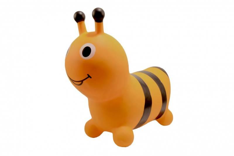 Magni Jumping Bee