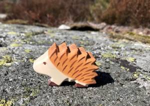 Bilde av Holztiger Hedgehog