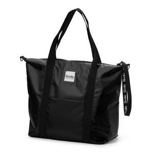 Bilde av Elodie Changing Bag - Soft Shell Brilliant Black