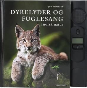Bilde av Dyrelyder og Fuglesang i norsk natur