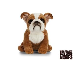 Bilde av Living nature Engelsk bulldog