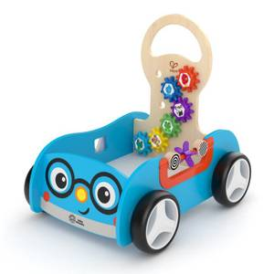 Bilde av Hape  gåvogn, Baby Einstein Discovery Buggy