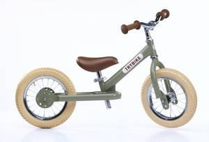 Bilde av Trybike 2 hjul, grønn vintage