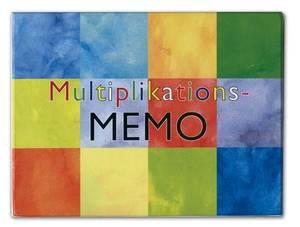 Bilde av Multiplikasjons Memo