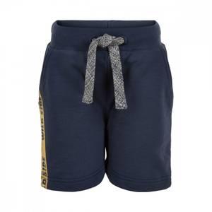 Bilde av Minymo sweat shorts, blue night