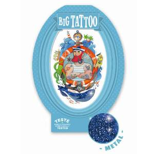 Bilde av Big Tattoo, Sailor