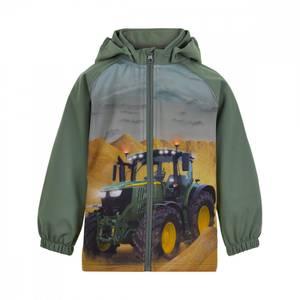 Bilde av Minymo Softshell Jacket Tractor