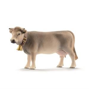 Bilde av Schleich Braunvieh cow