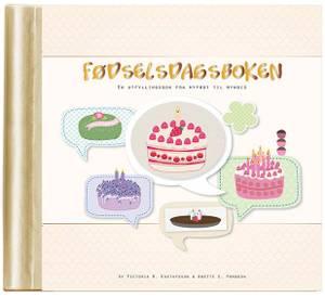 Bilde av Fødselsdagboken