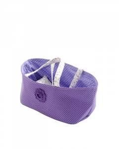 Bilde av Smallstuff liten dukkelift, purple
