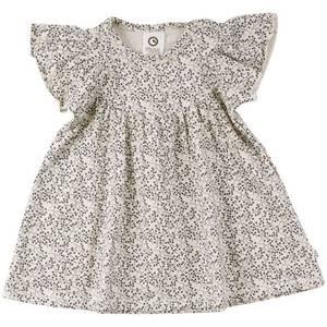 Bilde av Musli by green cotton  petit gather dress