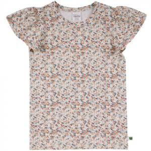 Bilde av Freds world MINI T-shirt with butterfly sleeve