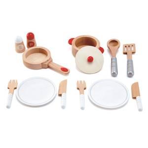 Bilde av Hape, Cook & serve set