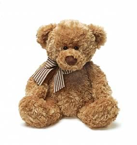 Bilde av Teddykompaniet bamse Ville 39 cm