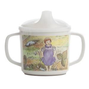 Bilde av Elsa Beskow, non spill cup, mors lille Olle