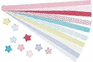 Bilde av Goki Origami craft set - Folding stars