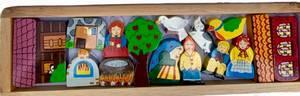 Bilde av Eventyrfigurer, Hans og Grete