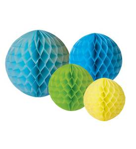 Bilde av Honeycombs blå