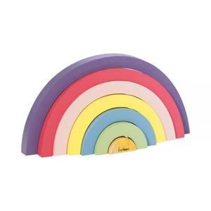 Bilde av Fairwood regnbue i tre stor