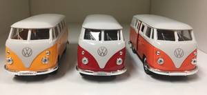Bilde av Volkswagen Classical Bus