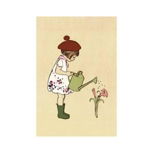 Bilde av Belle & Boo bilde – I grew, Girl