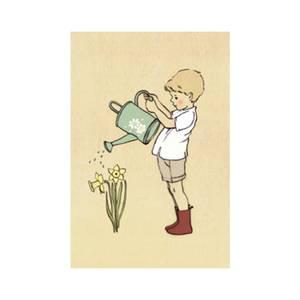 Bilde av Belle & Boo bilde – I grew boy