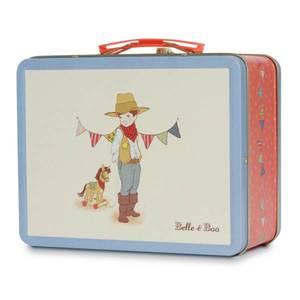 Bilde av Belle & Boo matboks, gutt