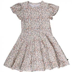 Bilde av Freds world MINI dress with butterfly sleeves