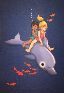 Bilde av Dolphin adventure