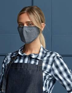 Bilde av P796 Premier Washable Fabric Mask - 1PK