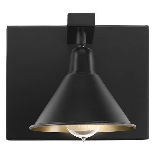 Anzio Vegglampe Single - Artwood