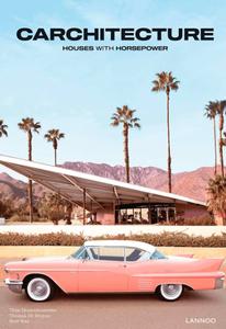 Bilde av Carchitecture - New Mags
