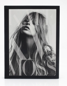Bilde av Kate Moss - New Mags