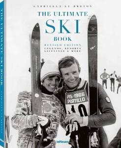 Bilde av The Ultimate Ski Book - New