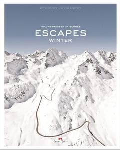 Bilde av Escapes: Winter - New Mags