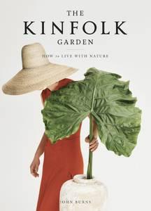 Bilde av The Kinfolk Garden - New Mags