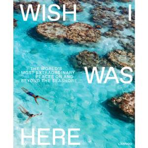 Bilde av Wish I Was Here - New Mags