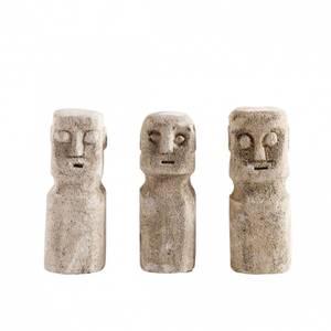 Bilde av Ray Skulpturer 3 set - Muubs