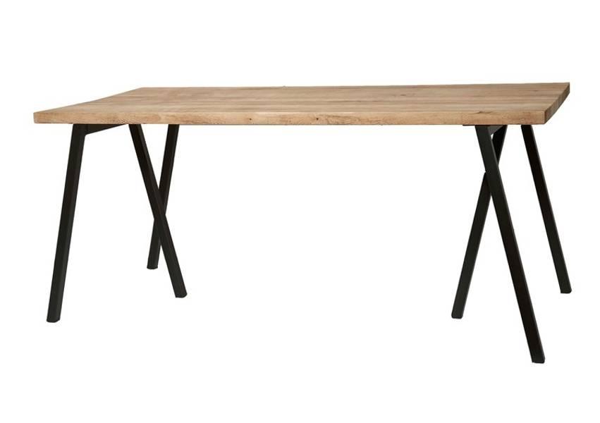 Waregem spisebord Eik - 240X90 - Trend Collection