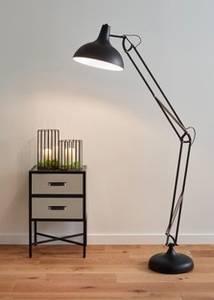 Bilde av Alonzo gulvlampe