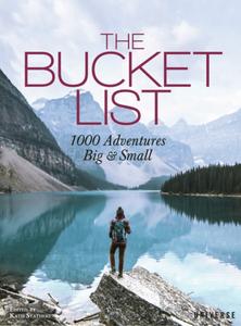 Bilde av Boken The Bucket List - New