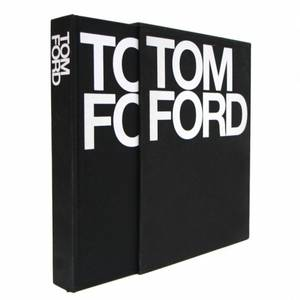 Bilde av Tom Ford - Coffee Table Book