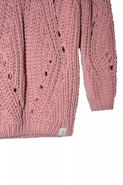 Bilde av Baby & Kids Tang Sweater - Dark Ginger
