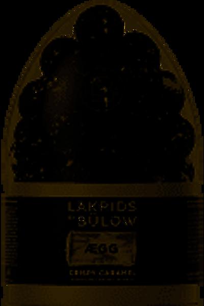 Bilde av LAKRIDS EGG CRISPY CARAMEL