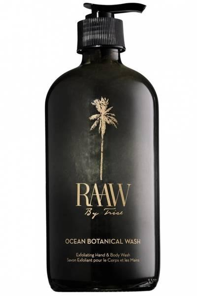 Bilde av RAAW Ocean Botanical Hand & Bodywash 475ml
